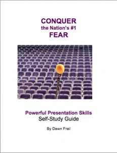 Powerful Presentation Skills Self-Study Guide Cover